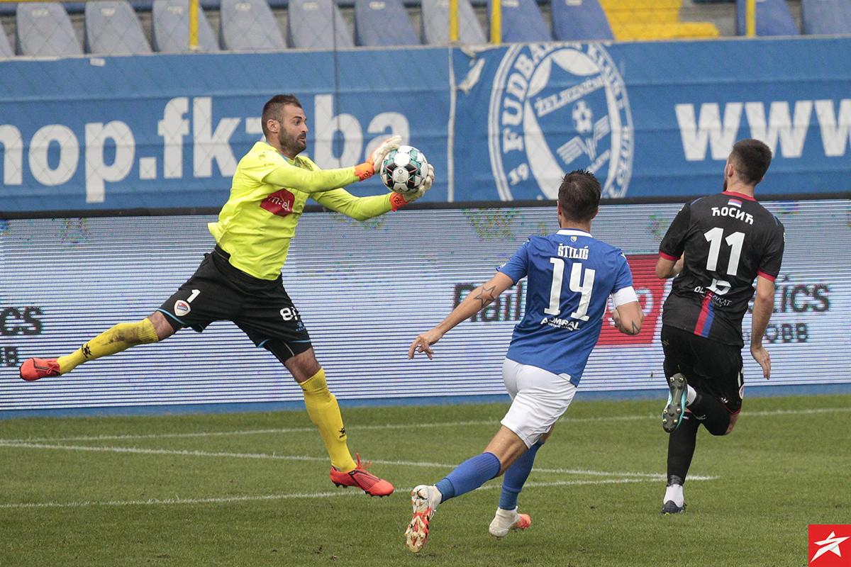 Pavlović: Tri-četiri ekipe mogu mnogo toga, među njima je i Borac