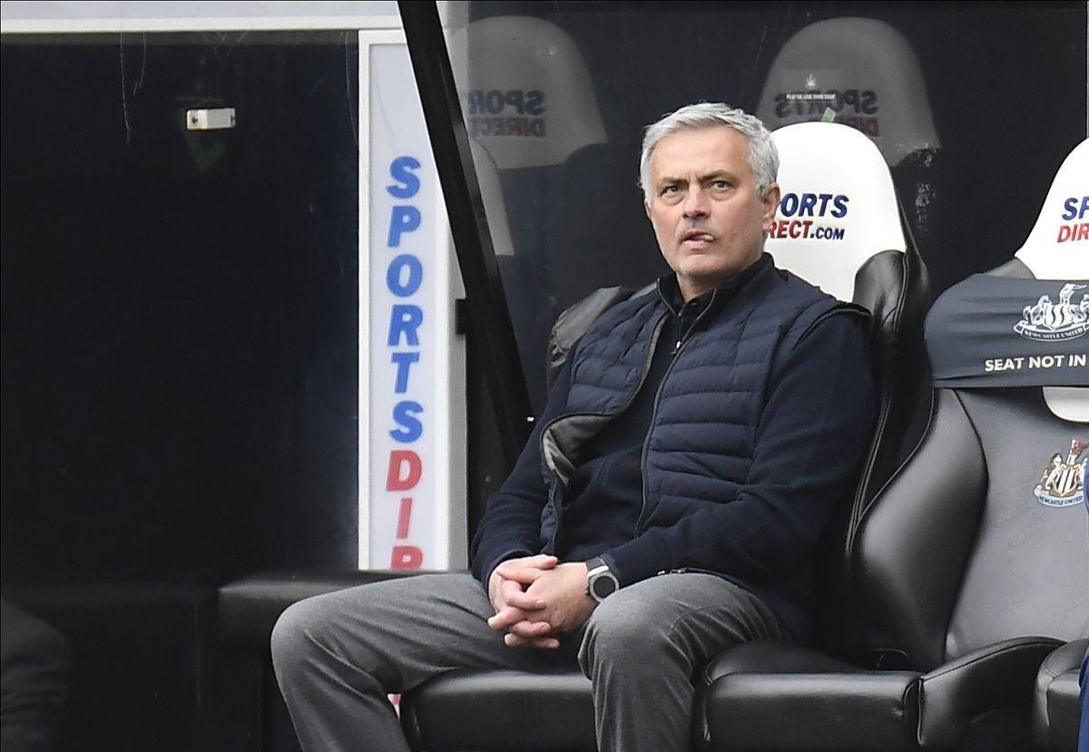 Mourinho više nije trener Tottenhama!
