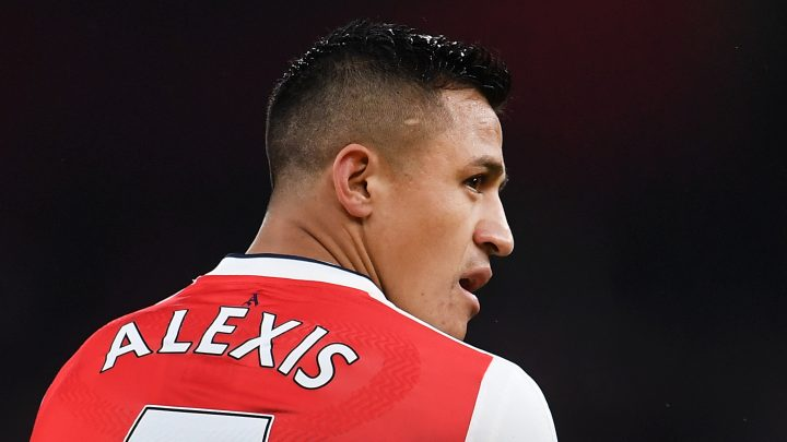 Alexis Sanchez u Parizu: Da li je na pomolu transfer?