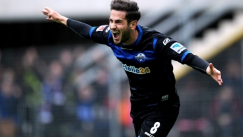 Bosanci zaslužni za najveću senzaciju na startu Bundeslige