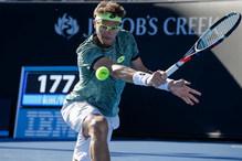 Istomin postaje glavna priča Australian Opena