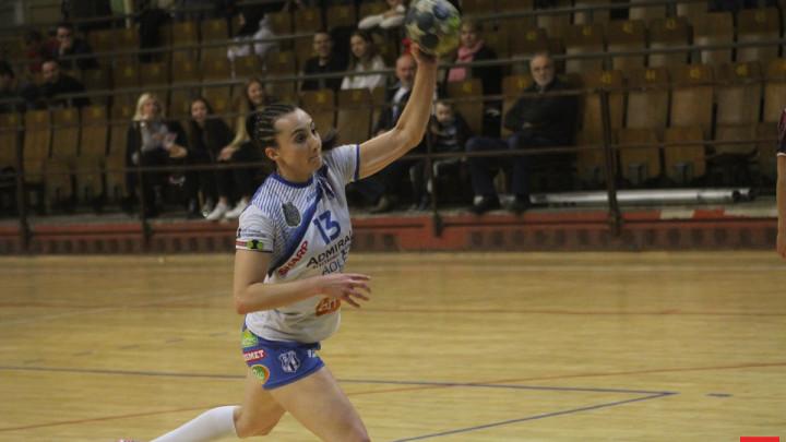 Admira Zvekić: Uz pravi pristup do novih bodova