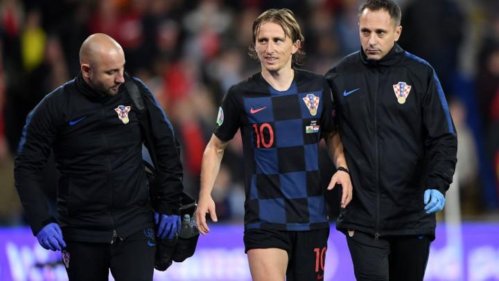 Španski novinar se zbog Modrića obrušio na Dalića: Neshvatljivo je zašto to radi Realu