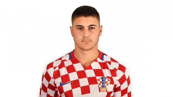 Jedan od najtalentovanijih Hrvata potpisuje za Romu?