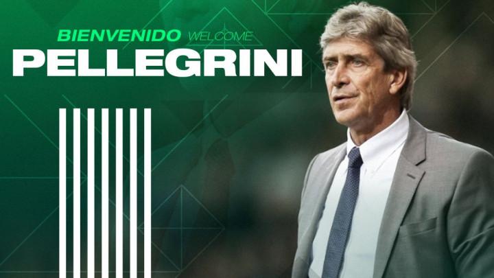 Manuel Pellegrini potpisao za novi klub!