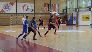 MNK Brotnjo se pobjedom u Mostaru primakao finalu