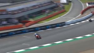 Moto GP nam pruža nestvarne završnice: Šampion teško poražen drugi put uzastopno