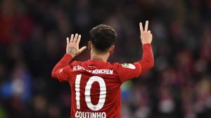 Bayern donio odluku o Coutinhu
