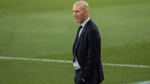 Zidane ponovo iznenadio špansku javnost početnim sastavom
