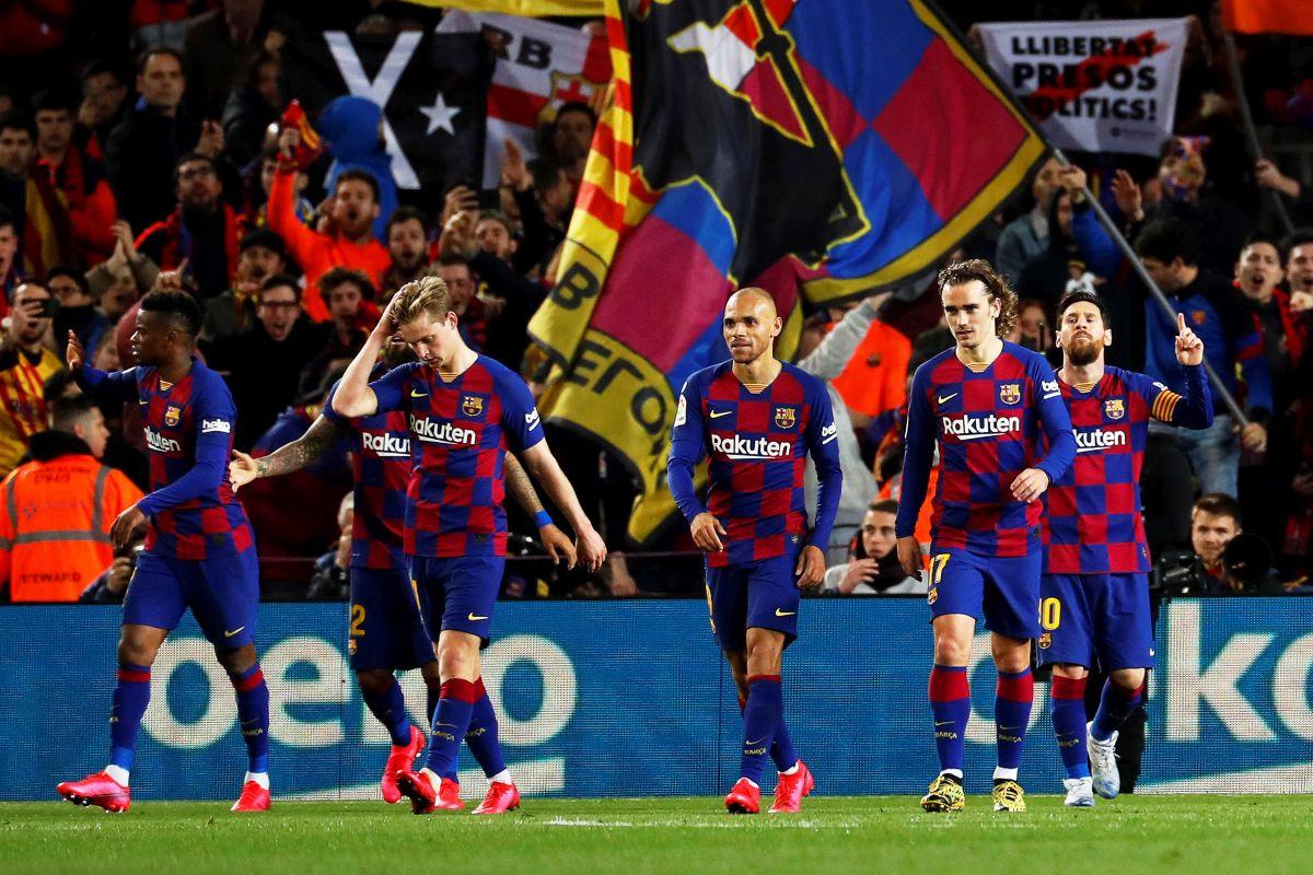 Igrači Barcelone odbili smanjenje plata i to će im se obiti o glavu