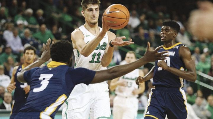 Dominacija Penave u NCAA, ispred njega je samo današnja NBA zvijezda