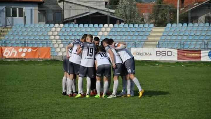 Razočarenje u FK Vitez nakon odluke članova IO NS FBiH