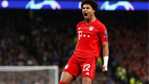 Wenger o odlasku Gnabryja iz Arsenala: Bayern je tada pravio manipulacije