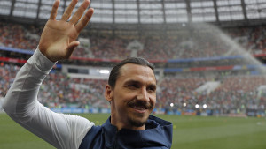 Potpisao bi na šest mjeseci: Ibrahimović se ne bi borio za trofej, ali bi imao status kao nigdje