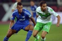 Wolfsburg ubjedljivo slavio nad Schalkeom