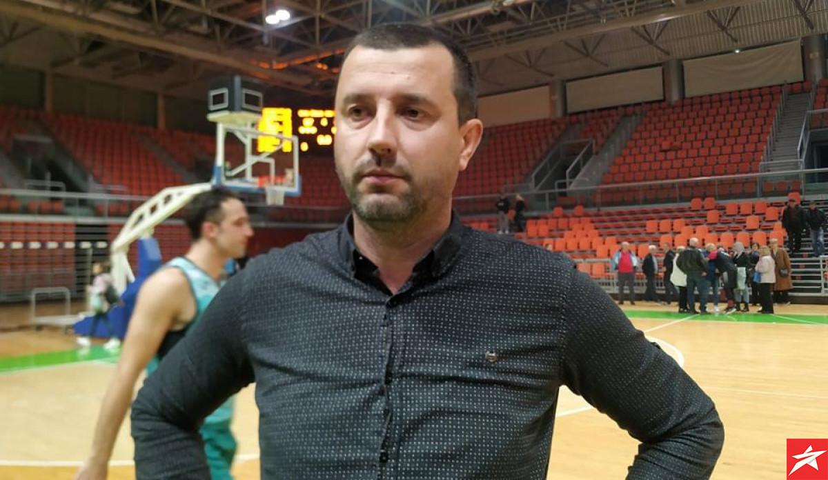 Trener Turbine nakon poraza: Čelik je zasluženo slavio, suđenje je bilo fenomenalno