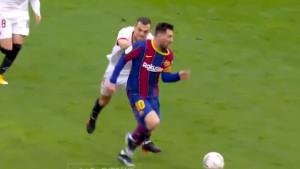 Kad se Messiju igra fudbal ovakve stvari su neophodne da bi se zaustavio