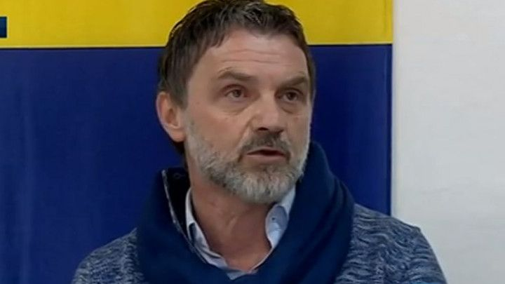 """""""Prijavili smo istih 16 igrača, delegat je jedini imao pristup EHF sistemu"""""""