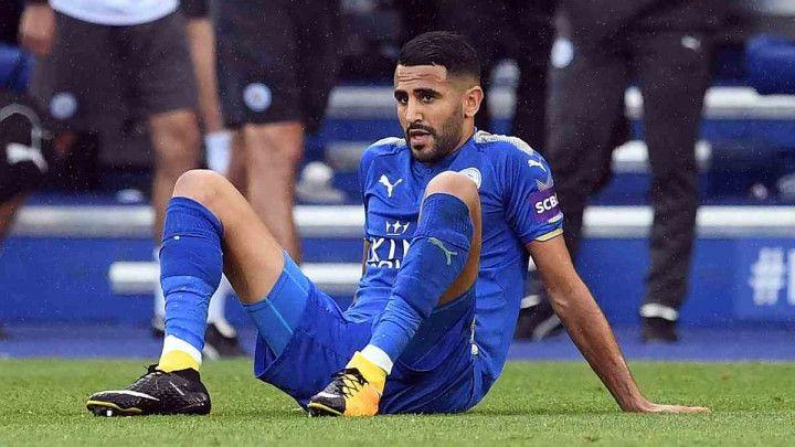 Riyad Mahrez je odabrao novi klub