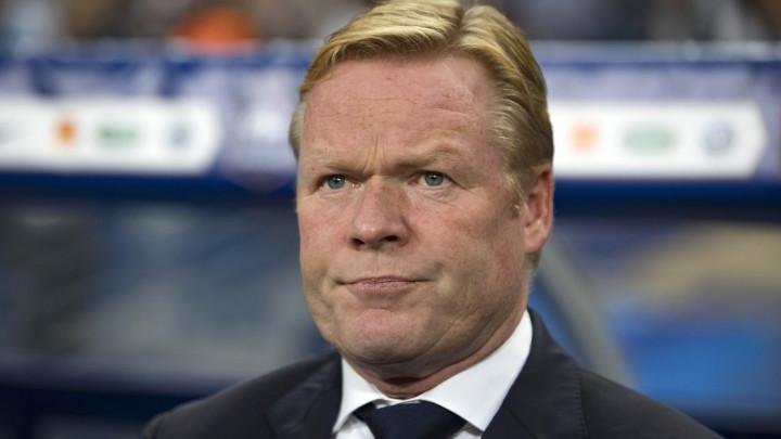 Četvorica novih igrača na Koemanovom spisku za Njemačku i Belgiju