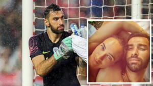 Supruga golmana Portugala preporučuje igračima: Masturbirajte prije utakmica!