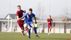 Krupa iznenadila Sarajevo, hat-trick Šipovca