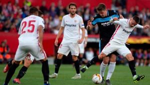 Kiks Seville protiv Slavije, Villareal ostvario veliku pobjedu protiv Zenita