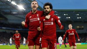 """Kapiten Liverpoola: """"Želimo da osvajamo trofeje kao City"""""""