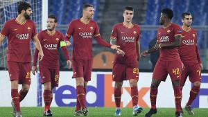 Roma se nakon sinoćnjeg susreta protiv Wolfsbergera suočava s kaznom UEFA-e