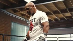 """""""Moglo bi biti opasno ako se Mike Tyson iznervira"""""""