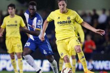 Villarreal preokretom do prve pobjede u sezoni