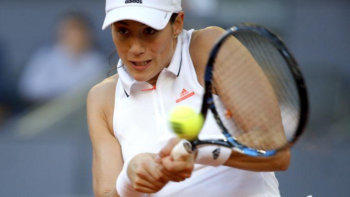 WTA Rim: Muguruza i Makarova stigle do osmine finala