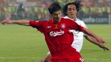 Xabi Alonso otkrio razloge neslaganja sa Benitezom