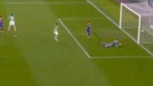 Messiju su bile dovoljne tri minute na terenu za novu majstoriju