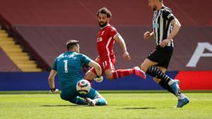 """Salahov boravak na Anifeldu se bliži kraju, naredni transfer će biti """"faraonski"""""""