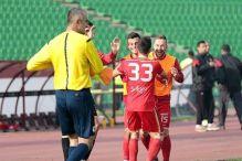 Amer Mahinić napustio Velež