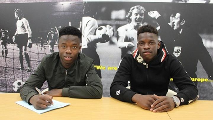 Braća iz Gvineje stigla u Leeds i privukla veliku pažnju