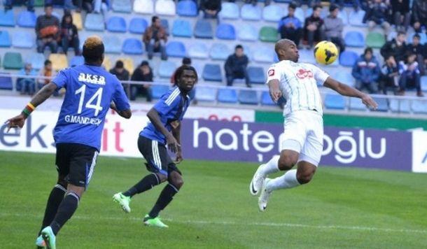 Fenjeraš remizirao, Ibričić igrao do 56. minuta