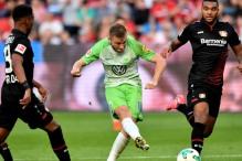 Leverkusen i Wolfsburg podijelili bodove na BayAreni