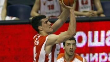 Marko Kešelj se vratio u Crvenu zvezdu