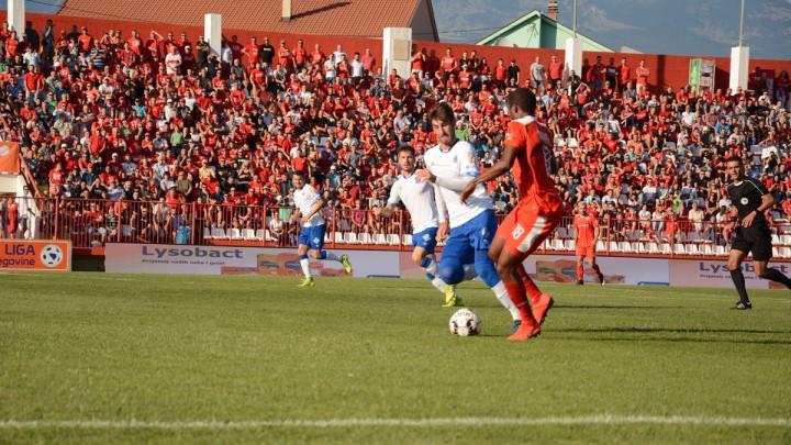 Remi u Mostaru: Igrači FK Velež odigrali odličan meč, FK Željezničar i dalje neporažen
