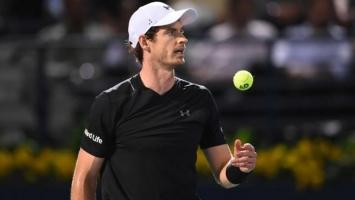 Murray osvojio titulu u Dubaiju