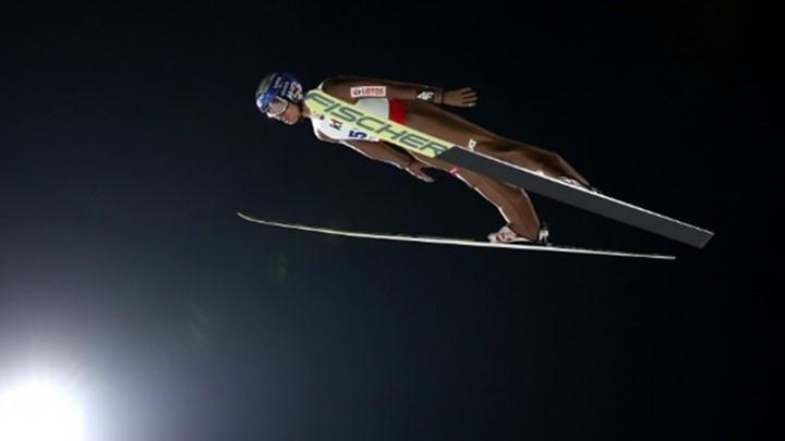 Poljaci sve bolji u ski skokovima