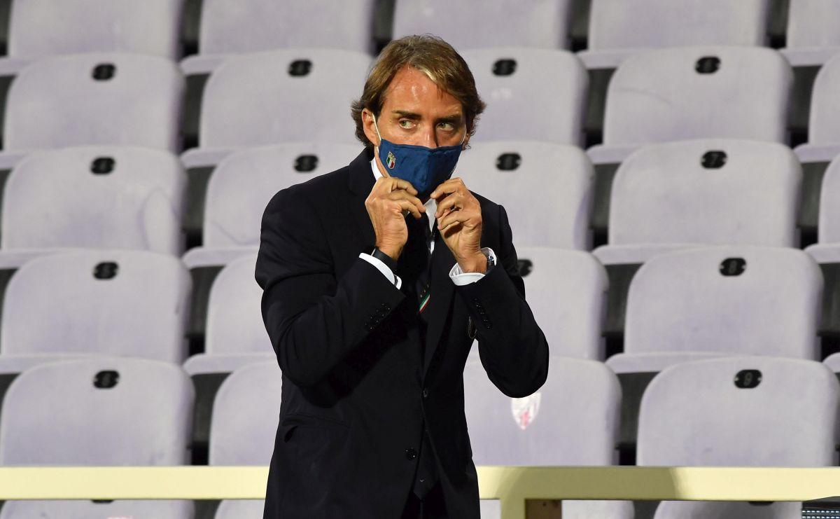 Mancini ne odustaje od dolaska u Sarajevo: Selektor Italije se ponovo testirao