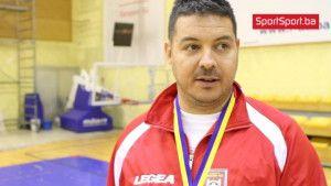 Bajgorić: Naši igrači zaslužuju sve pohvale