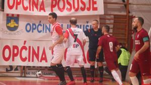 Dražan Golemac: Ambicija HFC Zrinjskog je naslov prvaka države!