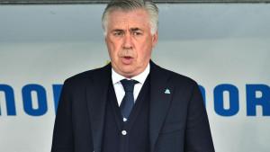 Ancelotti: Došao sam da uzmem titulu sa Napolijem