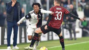 Milan dobija još jednu ponudu za Krunića