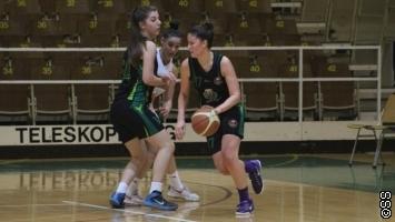 Veliko iznenađenje: Košarkašice Rudara porazile Jedinstvo