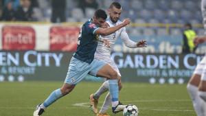 Odlična igra Željezničara i trijumf na Grbavici protiv Tuzla Cityja